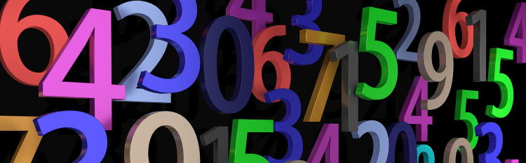 know your SEO numbers